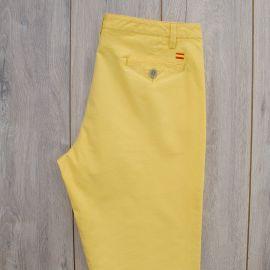Pantalón caballero amarillo · Equipo Nacional