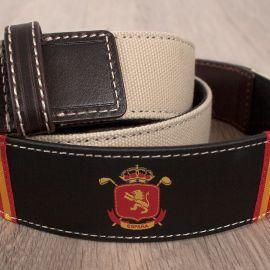 Cinturón Equipo Nacional ESP