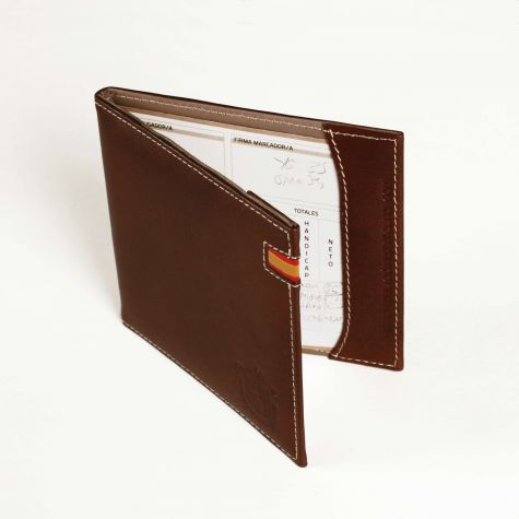 Porta Tarjeta de puntuación RFEG