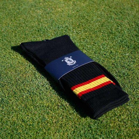 Calcetines largos ESP Negro