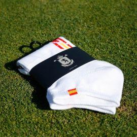 Calcetines cortos Equipo Nacional ESP
