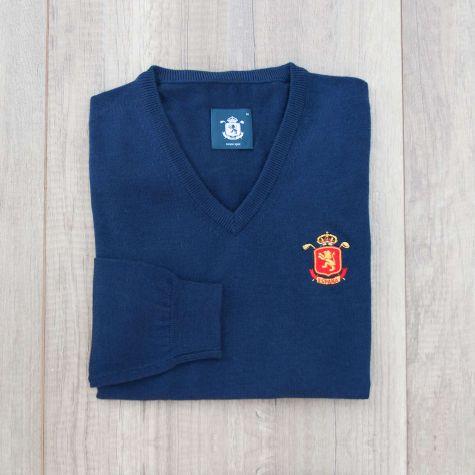 Jersey dama España Marino · Equipo Nacional