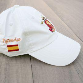 Gorra Equipo Nacional ESP