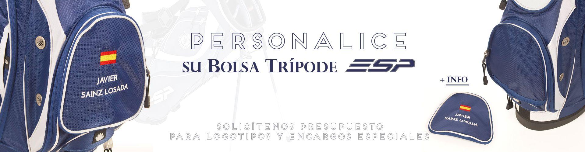 Bolsa Trípode ESP