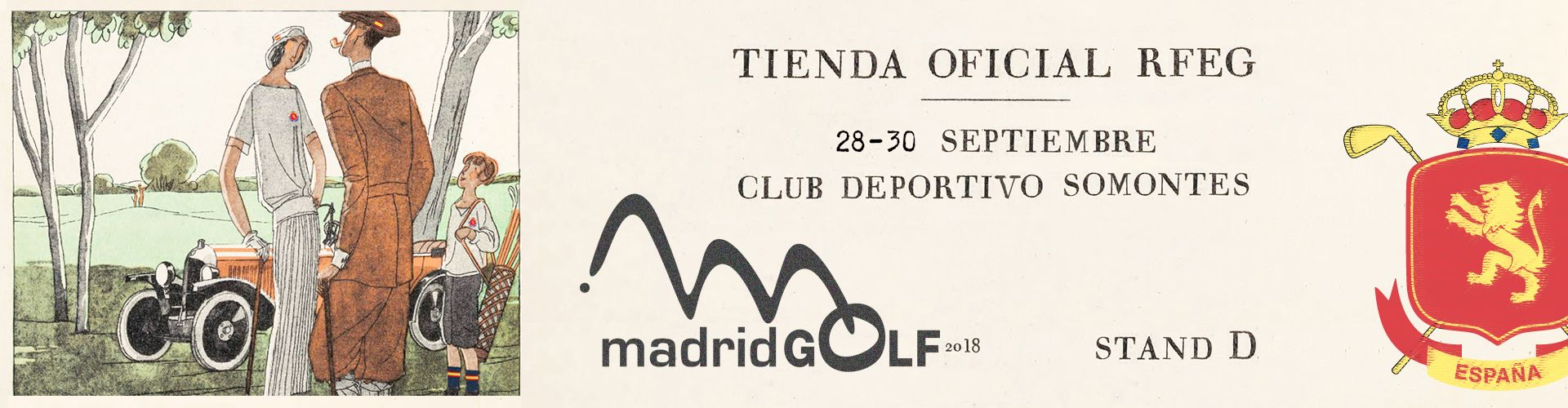MadridGolf