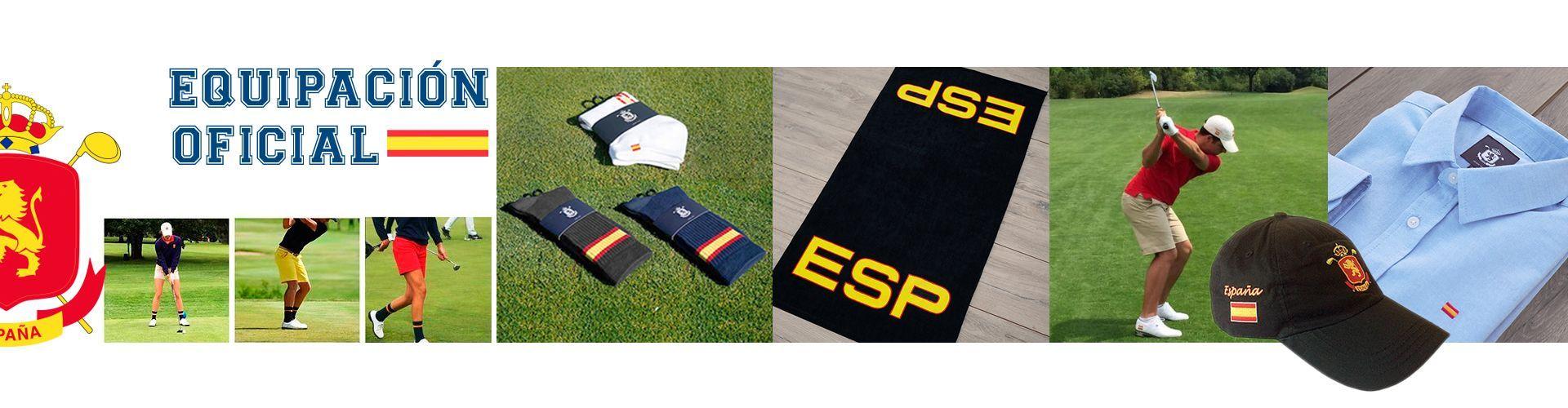 Calcetines Técnicos España Equipo Nacional Golf